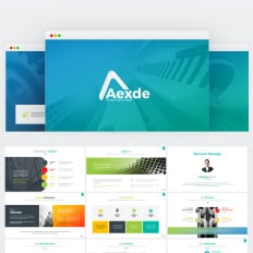 Powerpoint templates jail template monster aexde amazing powerpoint theme 71930 toneelgroepblik Image collections