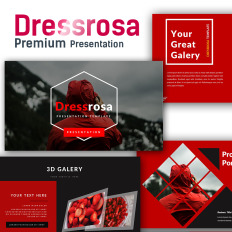 Powerpoint templates ku template monster dressrosa premium powerpoint template microscope toneelgroepblik Image collections