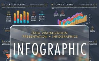 Volume 1 Infographic Elements