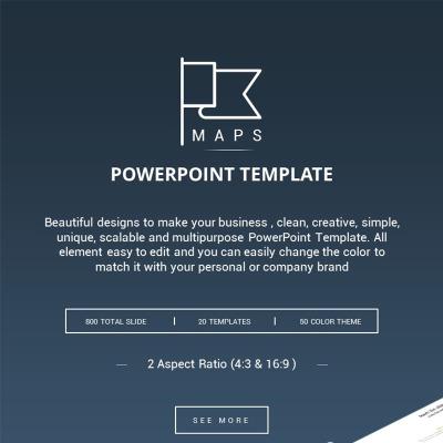 Zero Downloads Powerpoint Templates Templatemonster