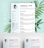 Website template 73414