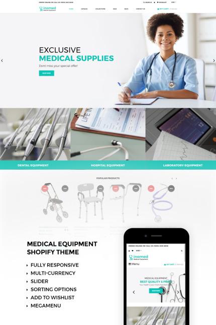 Website template 73420