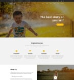 Website template 73441