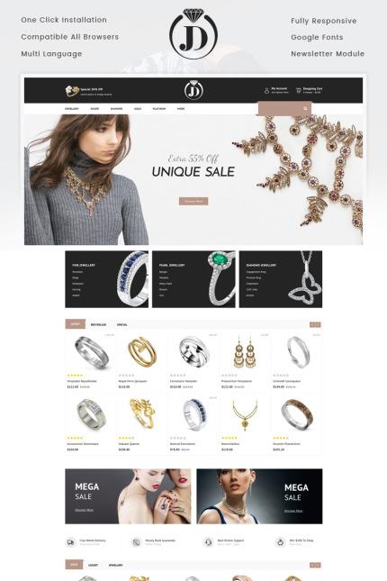 Website template 73449