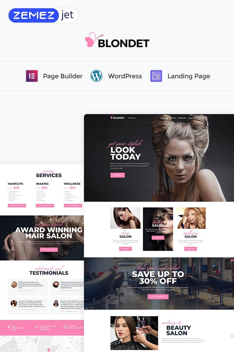 Website Design Template 73463 -