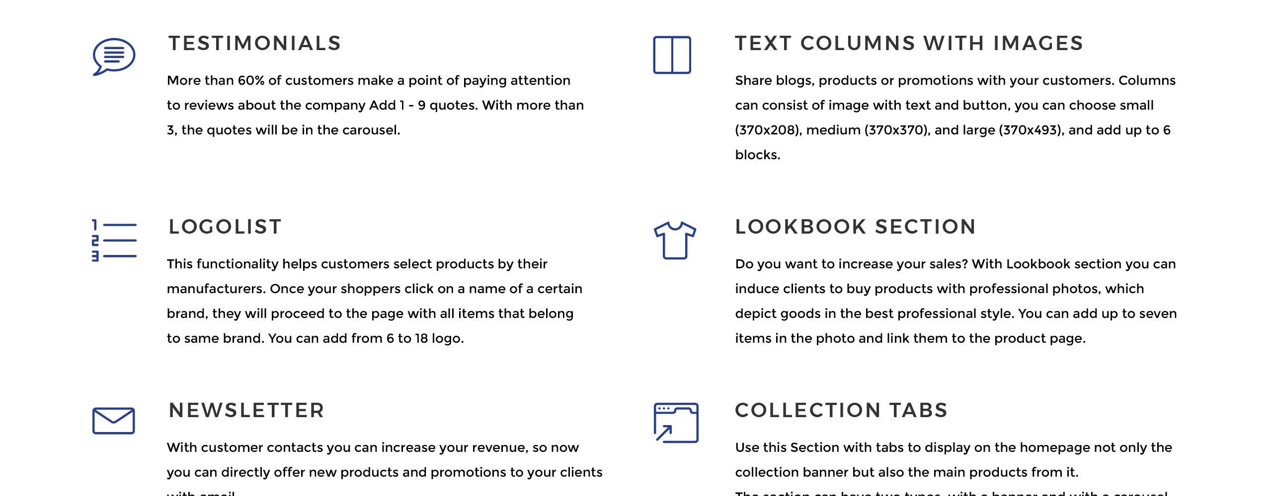 Website Design Template 73470 - ecommerce shop shopify tires wheelsundefined