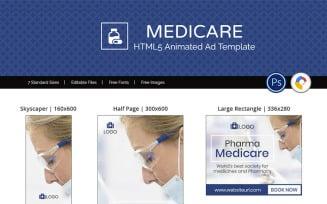 Health & Fitness | Medicare Ad