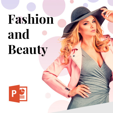 Preview image of Beauty and Fashion