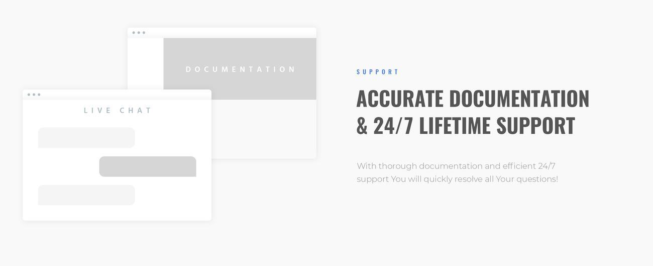 Website Design Template 73628 - industry gallery partners creative