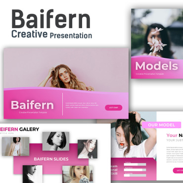 Preview image of Baifern Creative