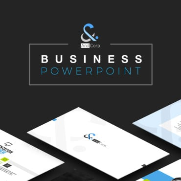 Preview image of TheAND Business