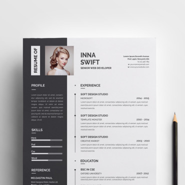 Preview image of Inna Swift -