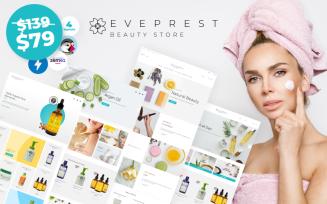 Eveprest Beauty 1.7 - Beauty Store PrestaShop Theme
