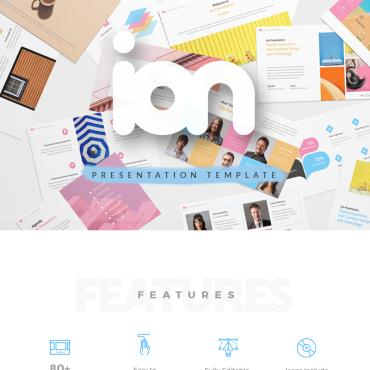 Preview image of ION Creative Presentation