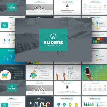 Preview image of Sliders - Multipurpose