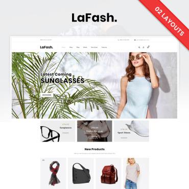 Preview image of LaFash Fashion Store