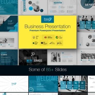 Купить  пофессиональные Шаблоны презантаций PowerPoint. Купить шаблон #73787 и создать сайт.