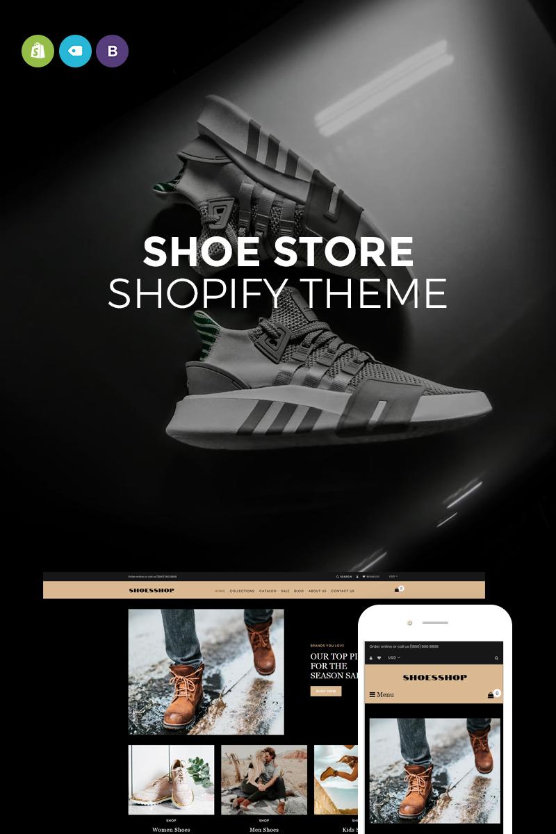 Shoes Shop №73719