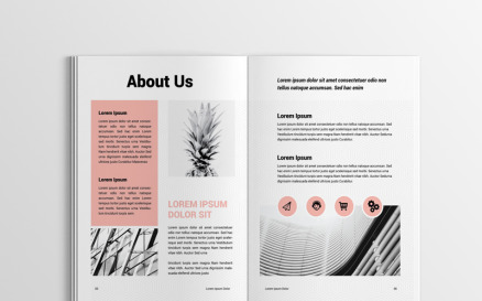 Project Proposal Corporate Identity