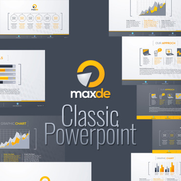 Preview image of Maxde | Simple Classic