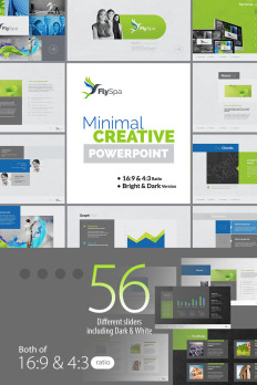 Powerpoint Templates Zip Template Monster