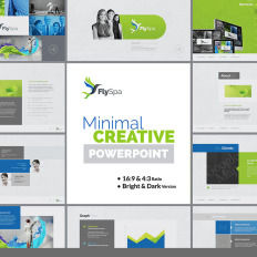 Maintenance PPT Presentation Templates | TemplateMonster