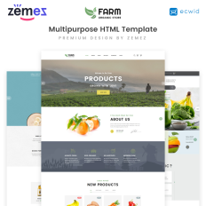 blank web page templates template monster