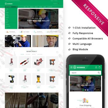 Купить  пофессиональные OpenCart шаблоны. Купить шаблон #73991 и создать сайт.