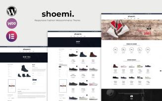 Shoemi - WooCommerce Theme