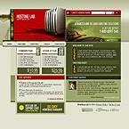 Kit graphique introduction flash (header) 7457