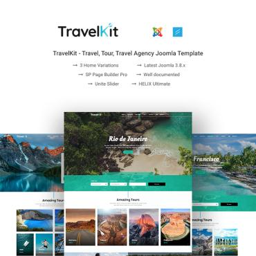 Preview image of TravelKit -