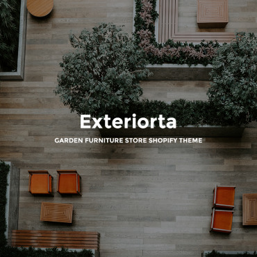 Preview image of Exteriorta - Stylish Exterior Design Online