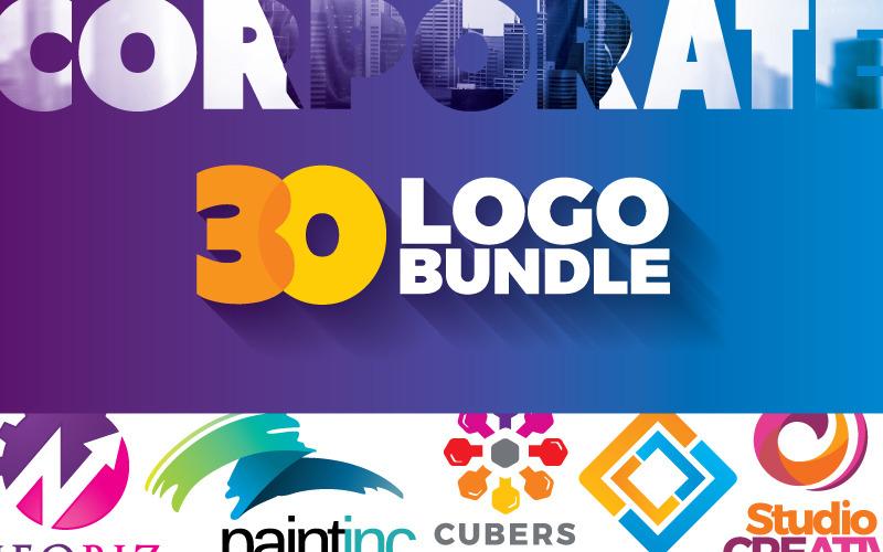 30 Best Logo Template