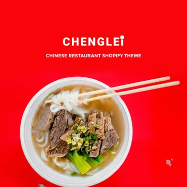 Preview image of Chenglei - Bright Chinese Foor Restaurant