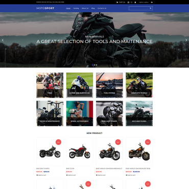 Preview image of Motosport