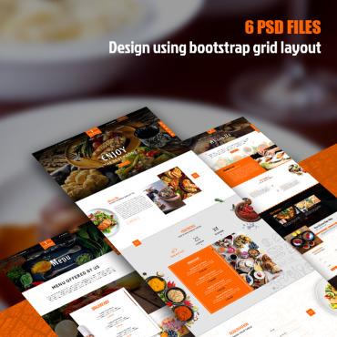 Купить  пофессиональные PSD шаблоны. Купить шаблон #74131 и создать сайт.