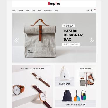 Preview image of Empire - Fashion | Accessories