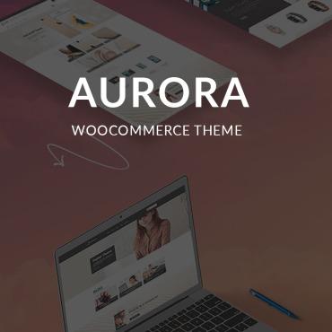 Купить  пофессиональные WooCommerce шаблоны. Купить шаблон #74155 и создать сайт.