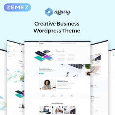 wp themes for business meeting template monster
