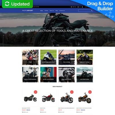 123 motocms ecommerce templates