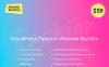 Motyw WordPress #74238 na temat: moda New Screenshots BIG