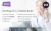 Motyw WordPress WordPress Medical Website #74234 New Screenshots BIG
