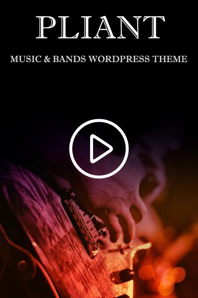 Pliant Music & Bands