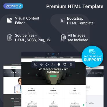 Купить  пофессиональные Bootstrap и html шаблоны. Купить шаблон #74320 и создать сайт.