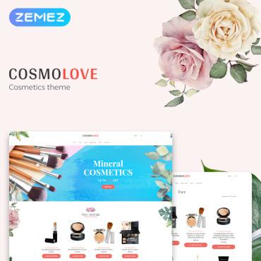 Купить  пофессиональные WooCommerce шаблоны. Купить шаблон #74328 и создать сайт.