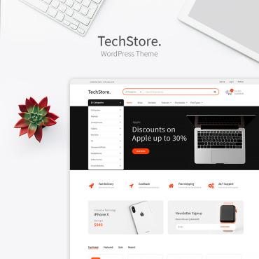 Купить  пофессиональные WooCommerce шаблоны. Купить шаблон #74336 и создать сайт.