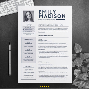 Preview image of Emily Madison