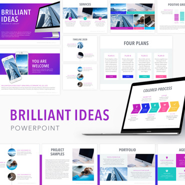 Preview image of Brilliant Ideas