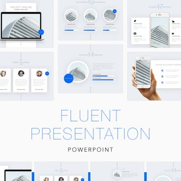 Preview image of Fluent -