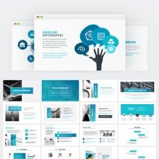 powerpoint presentation templates like prezi template monster